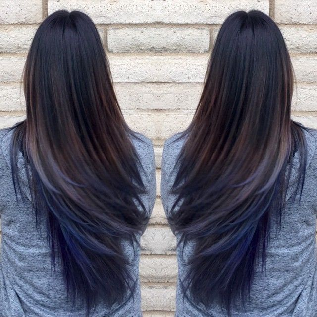 Afbeeldingsresultaat voor Tips on dark hair color